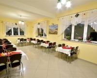 Dom wczasowy u Kuspra